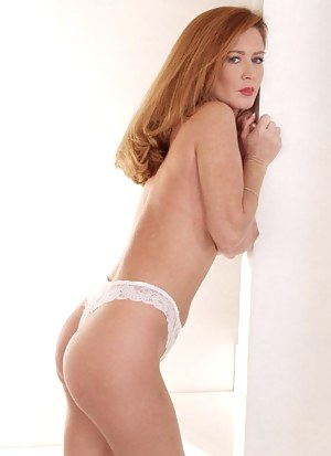 Free Big Ass Redhead Porn Pictures